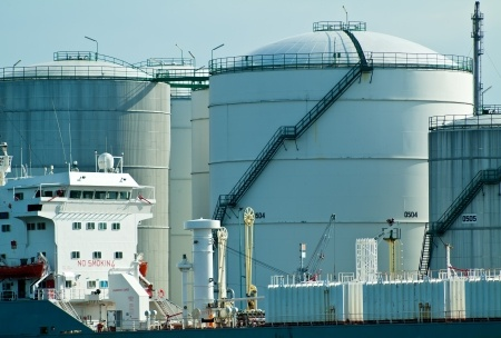 Downstream Oil & Gas (construction refinery) | PETROHOLLAND